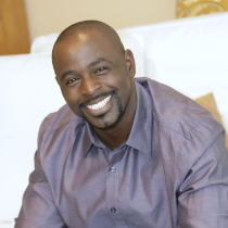 Actor and Producer Alimi Ballard