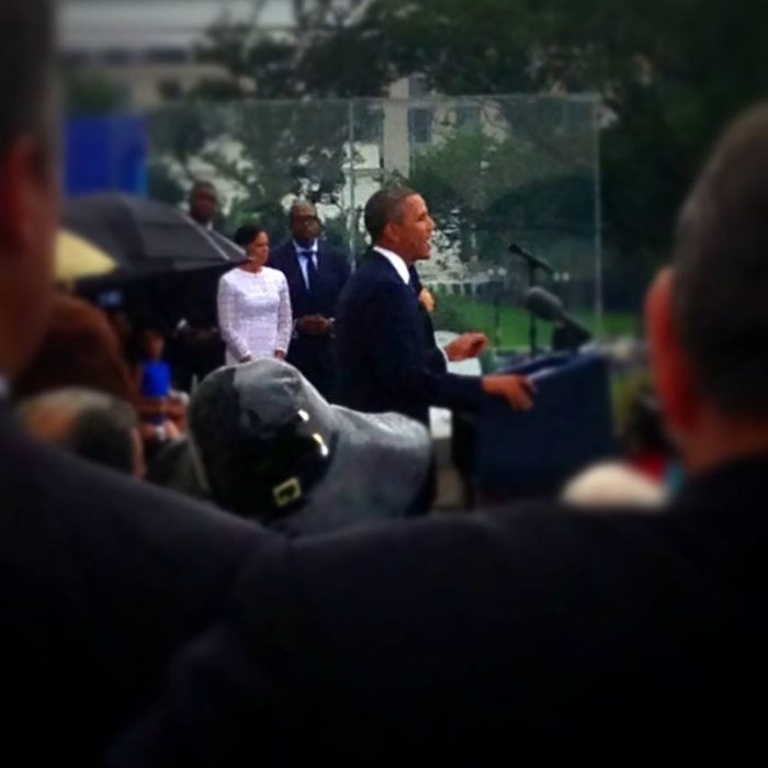 President Obama at 50th Anniversary of the March on Washington