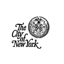 Logo for the City of New York