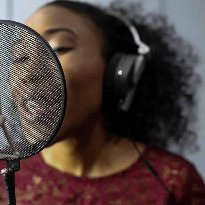 Elizabeth Anne Hobbs, Voice over Artist