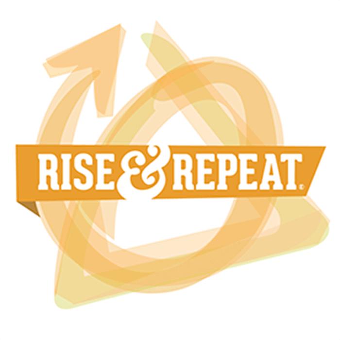 Image Design Studio, Rise +Repeat