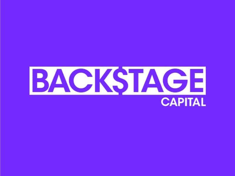 Backstage Capital Logo