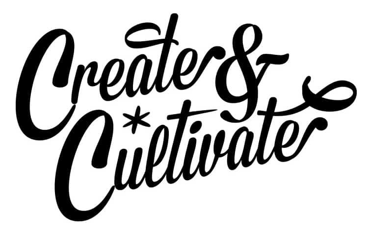 Create and Cultivate Logo